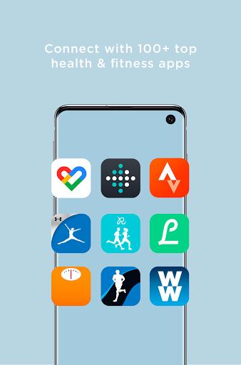 Withings Health Mate screenshot 6
