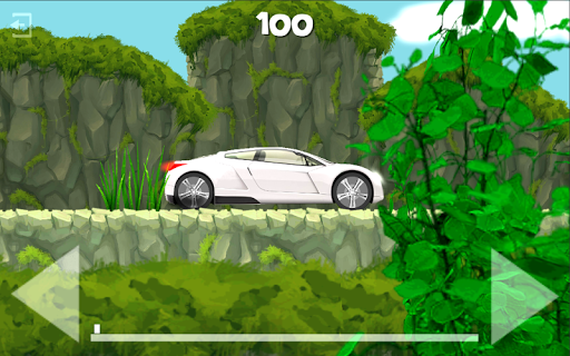 Exion Hill Racing screenshot 4