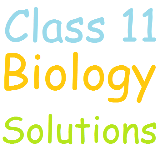Class 11 Biology Solutions icon