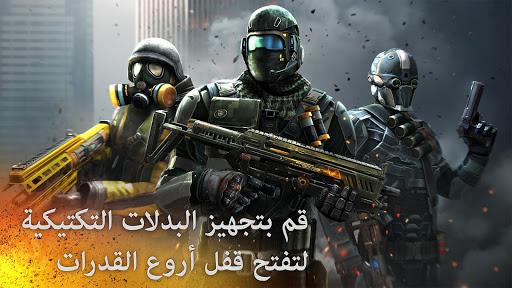 Modern Combat 5: eSports FPS 8 تصوير الشاشة