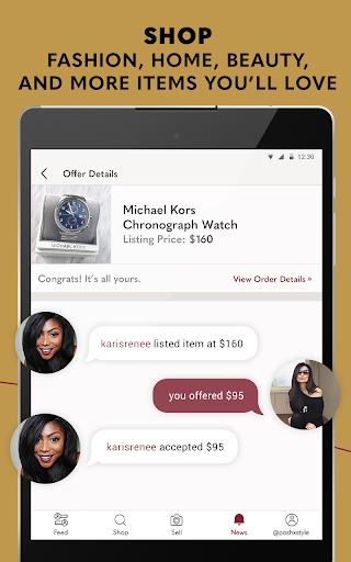 Poshmark - Buy & Sell Fashion screenshot 10