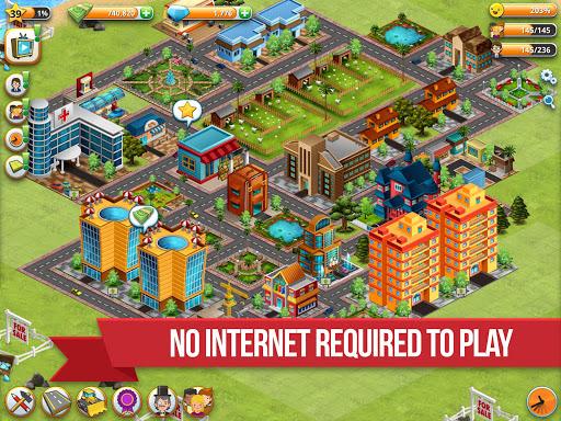 Village City - Island Simulation screenshot 15