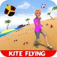 Kite Flying Basant Festival - India Pak Challenge on APKTom