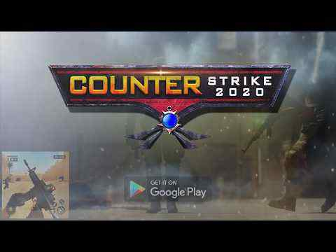 FPS Commando Secret Mission - Free Shooting Games screenshot 1