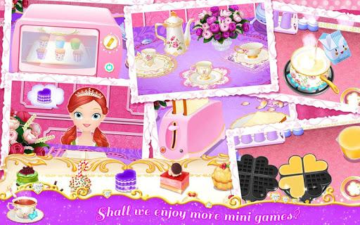 Princess Libby: Tea Party screenshot 5