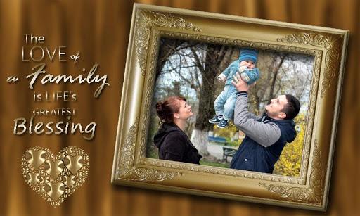 Family Photo Frames - Collage Editor screenshot 6