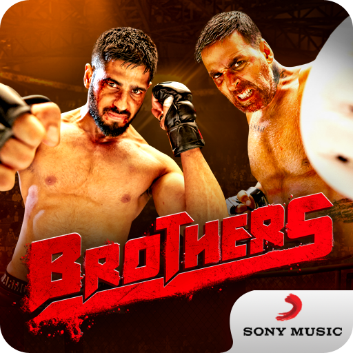 Brothers Movie Songs أيقونة