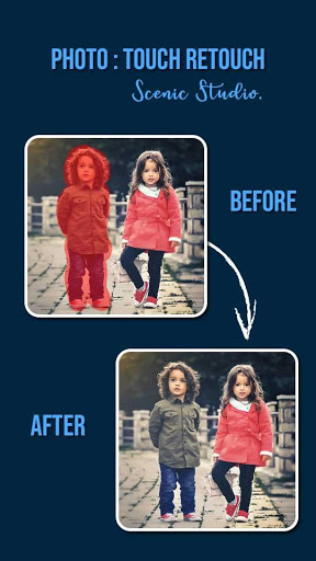 Touch Retouch - Remove Object from Photo screenshot 2