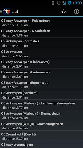 Q8 Stations screenshot 4