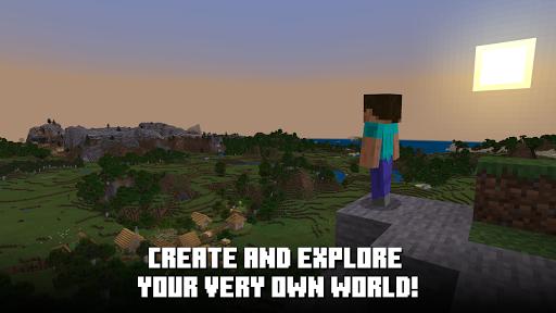 Minecraft Trial 2 تصوير الشاشة