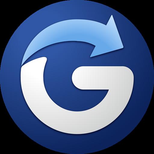 Glympse - Share GPS location أيقونة
