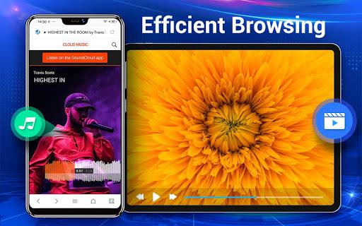 Web Browser & Web Explorer screenshot 9