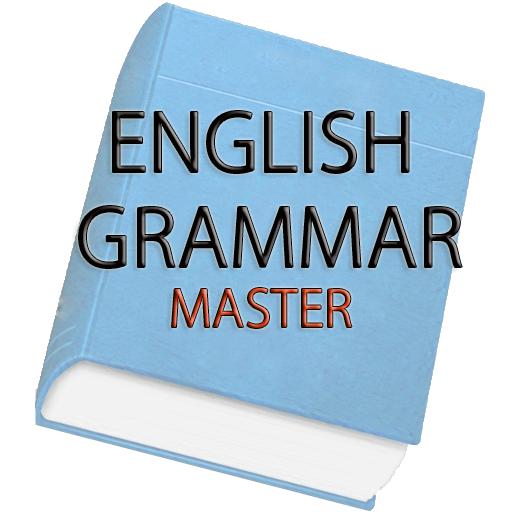 English Grammar Master आइकन