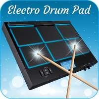 ORG Electric Drum Pad on APKTom