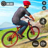 Offroad Bicycle BMX Riding on 9Apps
