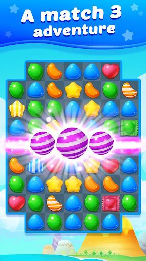 Candy Fever screenshot 1