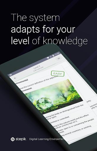 Stepik: best online courses screenshot 5