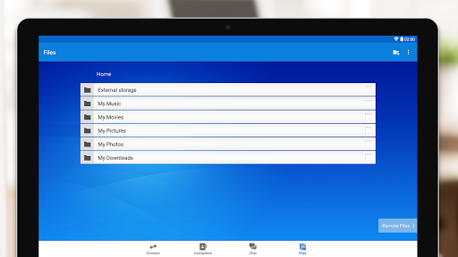 TeamViewer for Remote Control screenshot 12