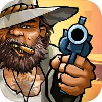 Mad Bullets: Echoes among the Wild West on 9Apps