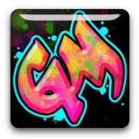 Graffiti Maker on 9Apps