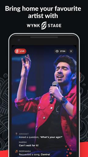 Wynk Music- New MP3 Hindi Tamil Song & Podcast App screenshot 6