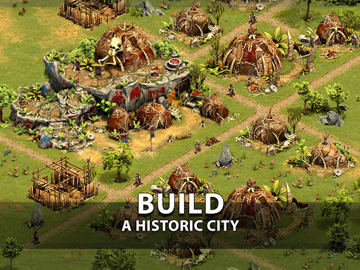 Forge of Empires: Build your City screenshot 2