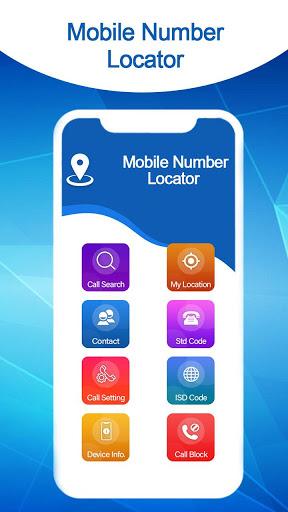 Caller ID & Number Locator - Mobile Number Finder screenshot 3