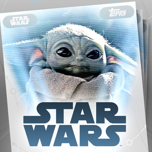 Star Wars™: Card Trader by Topps® أيقونة