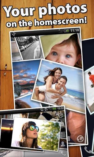 Photo FX Live Wallpaper 2 تصوير الشاشة