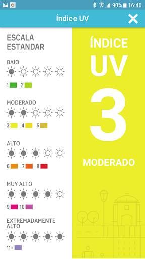 Intendencia de Montevideo 5 تصوير الشاشة