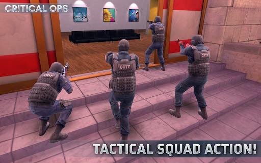 Critical Ops: Multiplayer FPS screenshot 15
