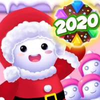 Ice Crush 2020 -A Jewels Puzzle Matching Adventure on 9Apps
