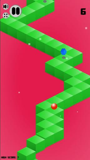 WAM - first social media for hyper casual gamers screenshot 7
