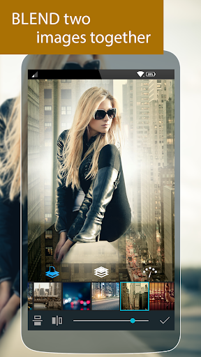 Photo Studio screenshot 5