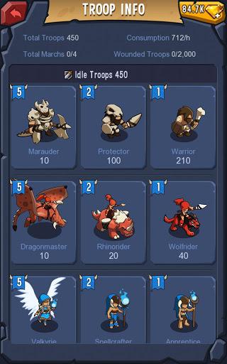 Brutal Age: Horde Invasion screenshot 6