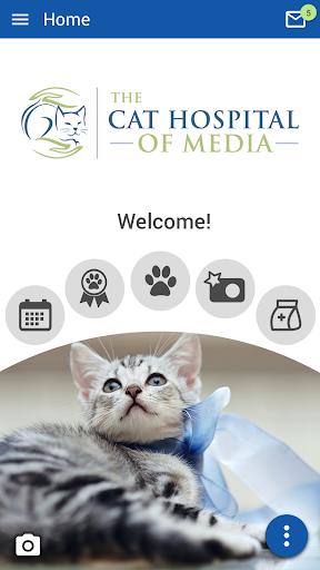MediaCatVet 1 تصوير الشاشة