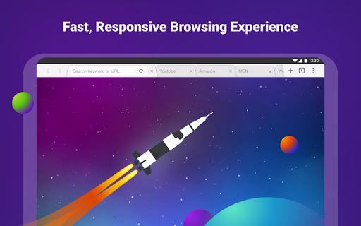 Puffin Web Browser screenshot 6
