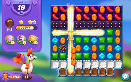 Candy Crush Friends Saga screenshot 22
