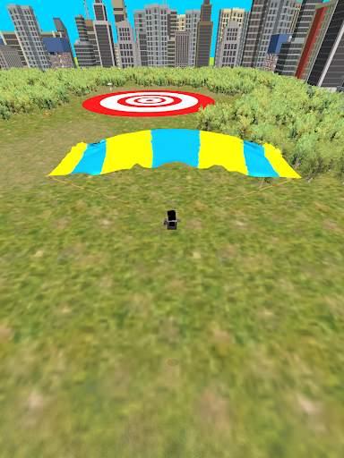 Parachuting screenshot 11