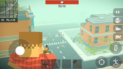 Battle Craft - best fps shooting games action war screenshot 4