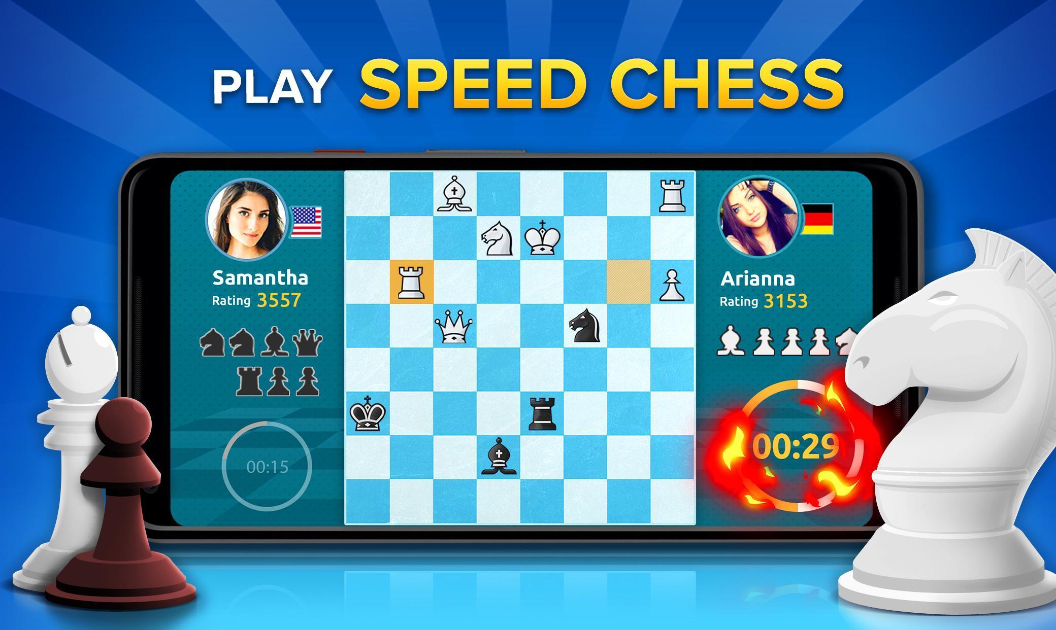 Chess Stars - Play Online screenshot 5
