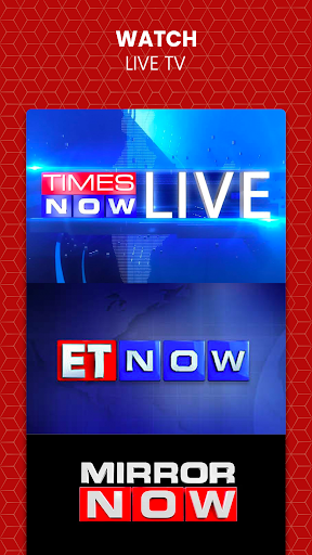 India News, Latest News App, Live News Headlines स्क्रीनशॉट 4
