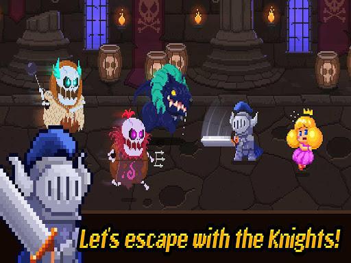 [VIP]Coin Princess: Offline Retro RPG Quest screenshot 3