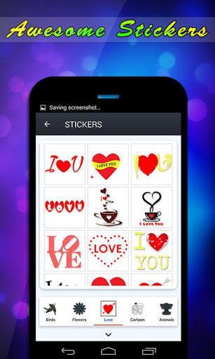 Name Art Photo Editor - 7Arts Focus n Filter 2020 screenshot 8