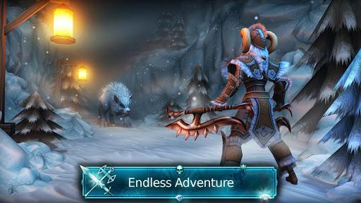 Eternium screenshot 3
