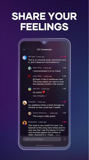 Resso screenshot 5