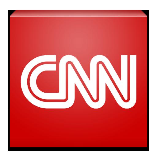 CNN Breaking US & World News أيقونة