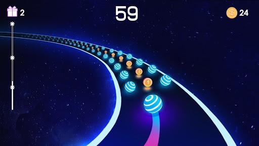 Dancing Road: Color Ball Run! 8 تصوير الشاشة