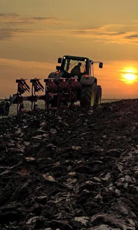 Puzzles Tractor John Deere 2 تصوير الشاشة