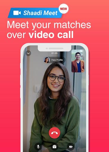 MarathiShaadi- Matrimony App for Marathi community screenshot 1